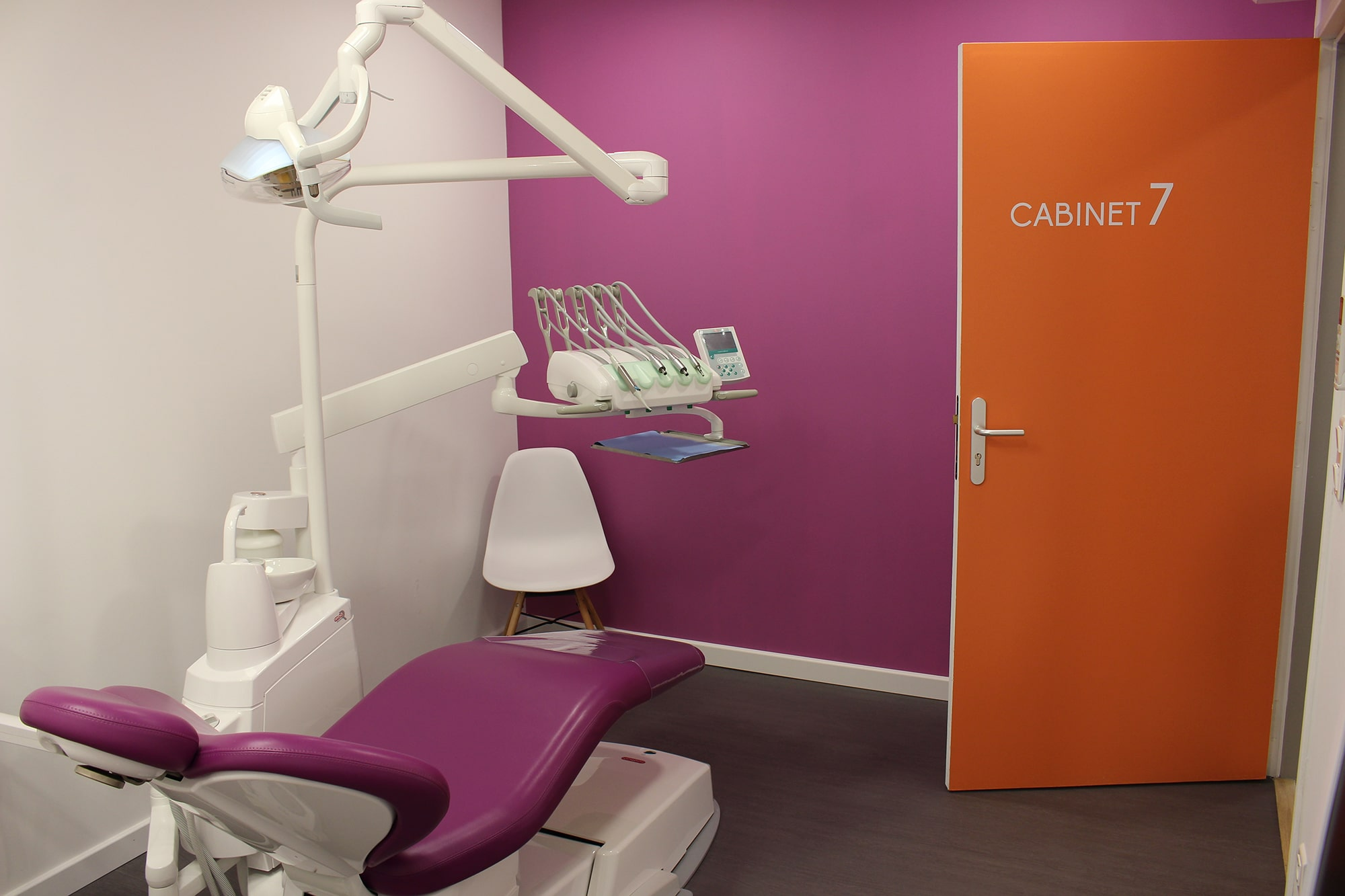 Centre dentaire biodent